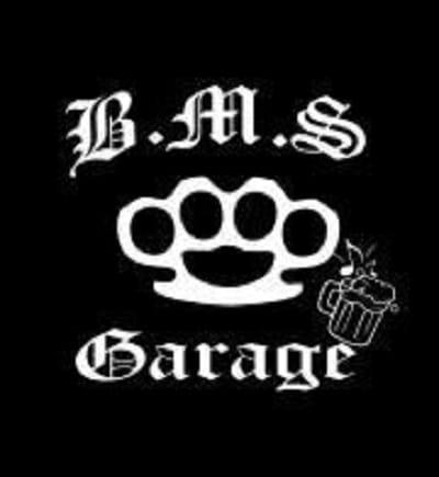Iron Bastards @ BMS garare   Valentigney   Bourgogne Franche-Comté   France
