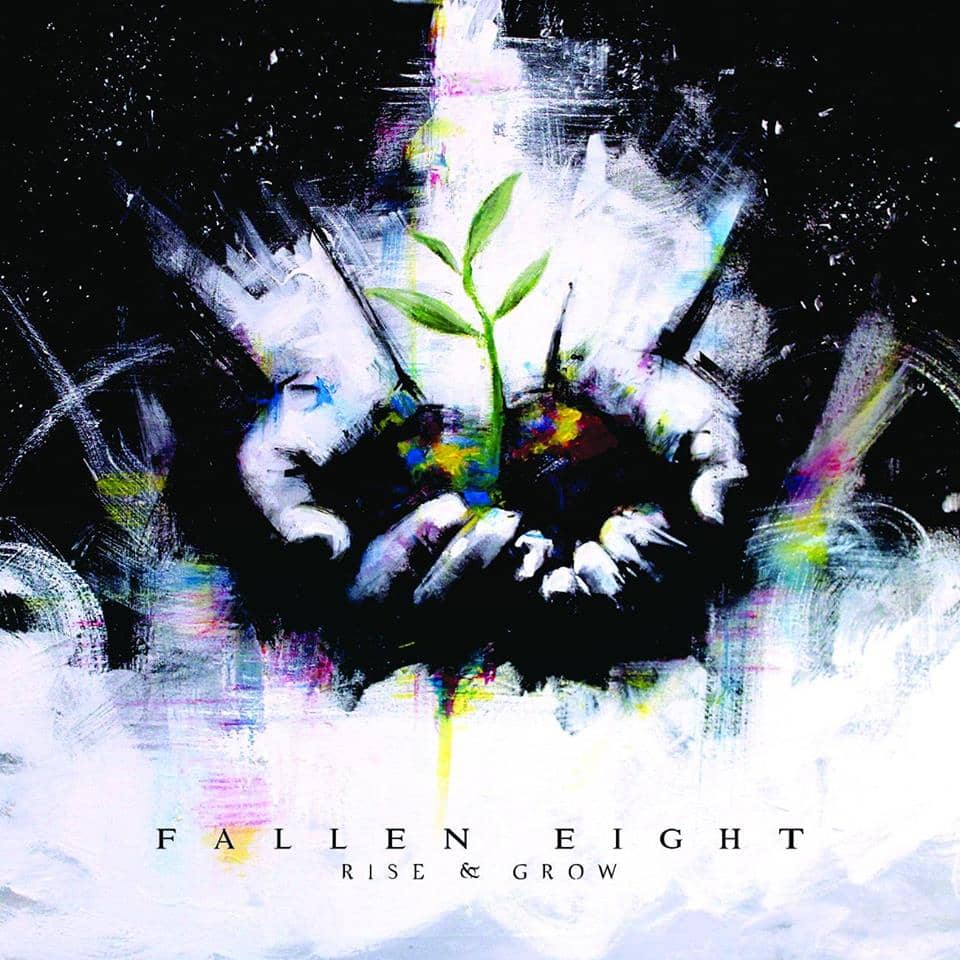 CONCOURS CD : FALLEN EIGHT