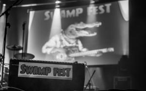 Swamp Fest 2018 - Ambiance 02